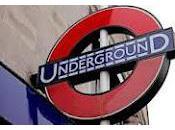 Tube. London.