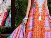 Libas Exclusive Embroidery Collection 2012 Shariq Textiles