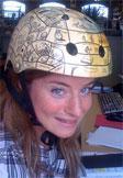 Phrenology bike helmets ftw!
