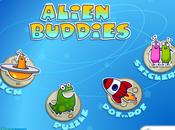 Alien Buddies iPhone iPad Review