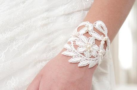 vintage inspired bridal accessories ideas (8)