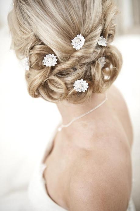 vintage inspired bridal accessories ideas (2)
