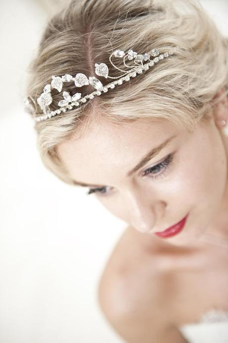 vintage inspired bridal accessories ideas (6)