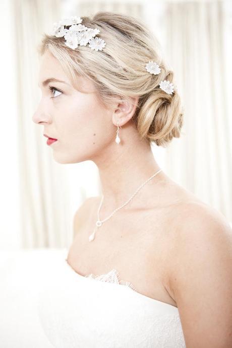 vintage inspired bridal accessories ideas (3)
