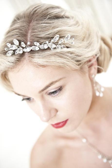 vintage inspired bridal accessories ideas (7)