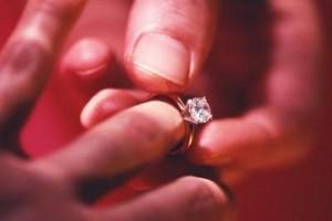 Alternative Engagement Ring Designs