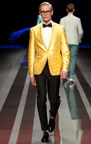 Canali SS 2013 menswear, canali ss13, mens fashion week 2013 canali, mens trends