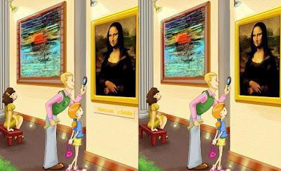 Let's Go On Museum Tour