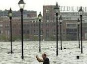 America's Sinking Cities