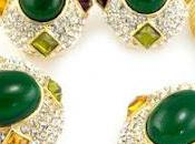 Latest Stylish Jewelry Designs Collection Glitz Tresors