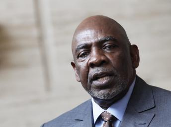 """Cheikh Modibo Diarra, the transitional Prime Minister of Mali, states during a visit to Algeria: """"Algeria is a brotherly and friendly country with which we hope to resolve the Malian crisis and the Sahel issue"""""""