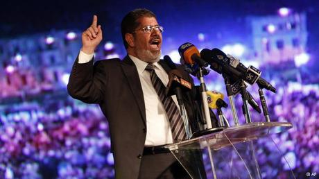 Egypt: the first post-revolution President comes from the largest  Islamic Faction