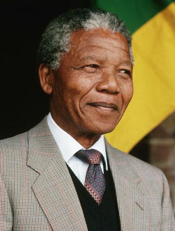 Nelson Mandela Sentenced to Life Imprisonment: 48 Years Later