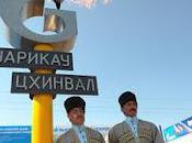 Geostrategic Significance South Ossetia