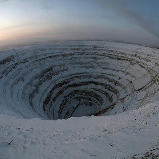 Yakutia: the treasury of Russia