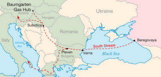 Bulgaria and the Eurasian Union: back to the USSR?