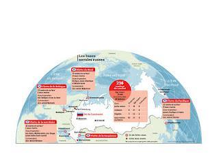 Crimea and the Black Sea Fleet in Russian geopolitics