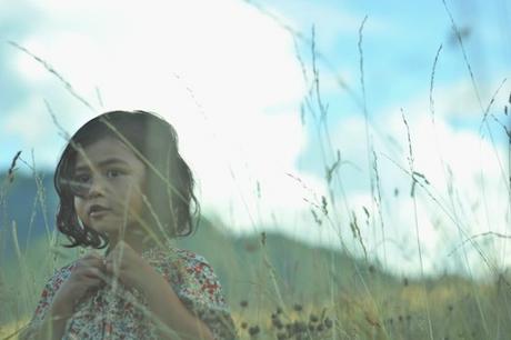 Love Links: Grace Yu Child Portrait Photography