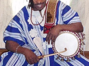 Yoruba Drum Festival House Arts Culture