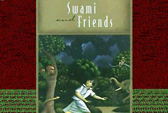 r k narayan and swami and friends Swami and friends the first book of rk narayan's famous trilogy, 'swami and friends' happens to be narayan's first published book as well.