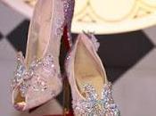 Christian Louboutin's Cinderella Moment