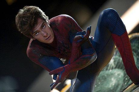 Movie Review – The Amazing Spider-Man