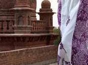 Cotton Casual Shirts Threads Motifs Girls