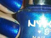 Bluer Than Blue