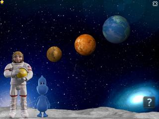 iLearn Solar System HD