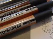 Promarkers Tutorial Cuddly Bear with Browns