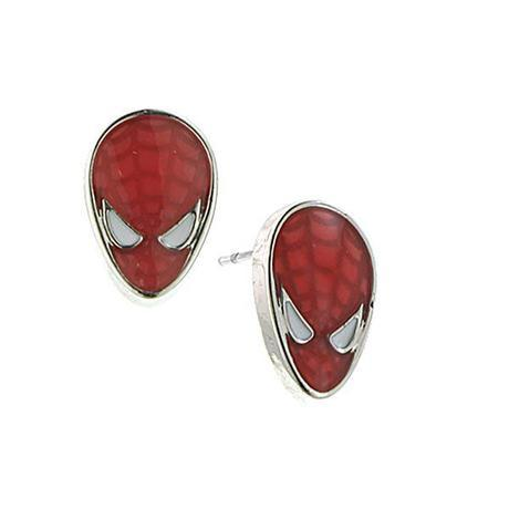 13816Spiderman Necklace of the Day