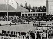 1920 Summer Olympic Opening Ceremony Antwerp