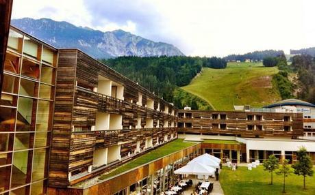 Falkensteiner Hotel and Spa Carinzia