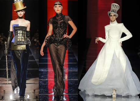 The Best Of: Haute Couture Fall 2012