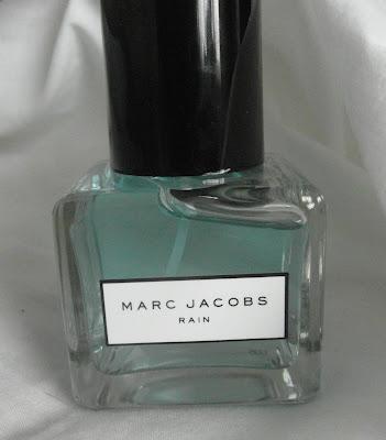 marc jacobs tropical splash rain perfume paperblog. Black Bedroom Furniture Sets. Home Design Ideas