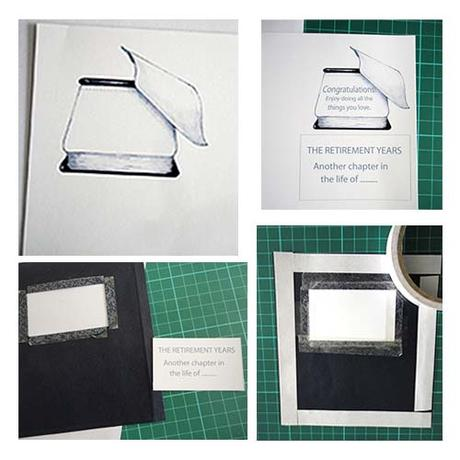 Retirement- What to say, great quotes and how to make a handmade card for the occasion.