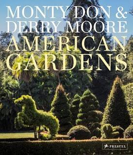 Book Review: American Gardens by Monty Don and Derry Moore