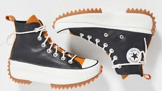 Shoe of the Day | Converse Run Star Hightop Sneakers