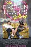 The Broken Hearts Gallery (2020) Review