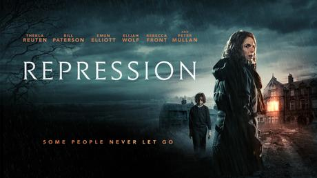 Repression (2020) Movie Review