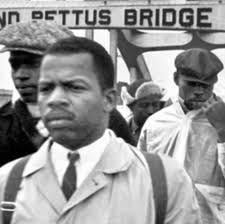 "John Lewis and the ""Beloved Community"""