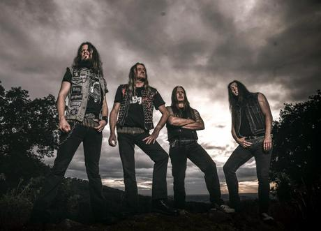 SODOM: German Thrash Metal Legends To Release New Album Genesis XIX November 27th In North America Via Entertainment One; Cover Art And Track Listing Revealed + Preorders Available