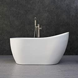 The Best Soaking Bathtubs