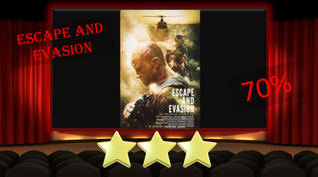 Escape and Evasion (2019) Movie Review
