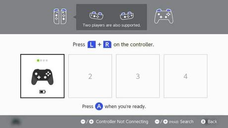 How to Turn Off a Nintendo Switch Controller