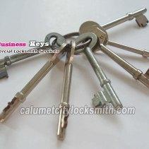 Business Keys