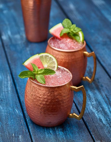 10 Delicious Moscow Mule Variations: Ideas & Ingredients