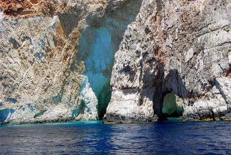 Where to Find These 6 Secret Santorini Caves