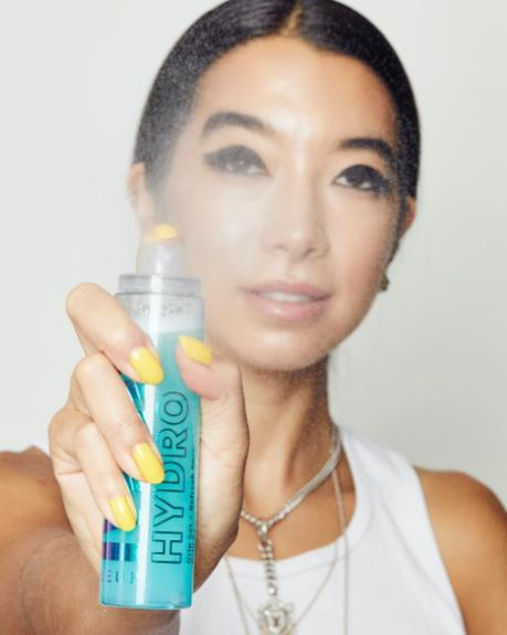Get a Grip: Milk Makeup Hydro Grip Collection Sets Your Makeup for Hours
