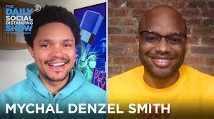Mychal Denzel Smith's revolution: radical left magical thinking